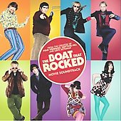 Original Soundtrack: The Boat That Rocked [Movie Soundtrack]