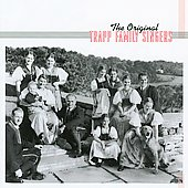 The Trapp Family: The Original Trapp Family Singers