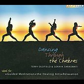 Terry Oldfield: Dancing Through the Chakras