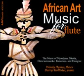 African Art Music for Flute
