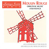 Original Soundtrack: Moulin Rouge: Original Music and Songs