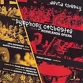 David Chesky: Urban Concertos *