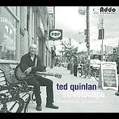 Ted Quinlan: Streetscape [Digipak]