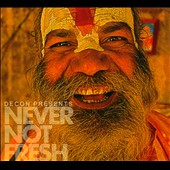 Various Artists: Never Not Fresh [Digipak]