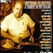 Various Artists: Southern Filibuster: The Songs of Tut Taylor