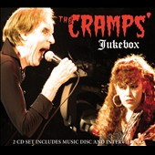 The Cramps: The  Cramps' Jukebox