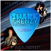 Richie Sambora: Shark Frenzy 1 & 2