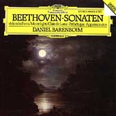 Beethoven: Sonaten 
