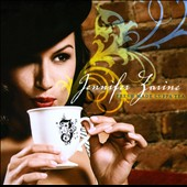 Jennifer Zarine: Fresh Made Cuppa Tea