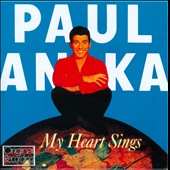 Paul Anka (Singer/Songwriter): My Heart Strings