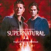 Christopher Lennertz/Jay Gruska: Supernatural, Seasons 1-5 [Original Television Soundtrack]
