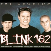 blink-182: The  Lowdown