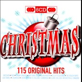 Various Artists: Original Hits: Christmas
