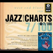 Various Artists: Jazz in the Charts 1928 [Digipak]