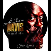 Miles Davis: Jazz Legend