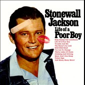 Stonewall Jackson: Life of a Poor Boy [2011]