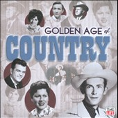 Various Artists: Golden Age of Country: Waltz Across Texas