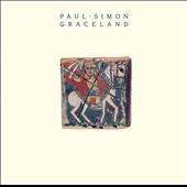 Paul Simon: Graceland [Remastered & Expanded]