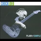 Chuck Loeb: Plain 'N' Simple [Digipak]
