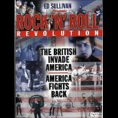 Various Artists: Ed Sullivan Presents: Rock 'N' Roll Revolution