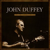 John Duffey: The Rebel Years: 1962-1977 *