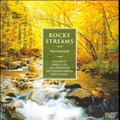 Paul Osterfield: Rocky Streams / H. Stephen Smith, Caleb Harris