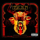 Mastodon: Hunter [Deluxe Edition] [CD/DVD] [PA] [Digipak]