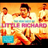 Little Richard: The Very Best of Little Richard [One Day] [Digipak]