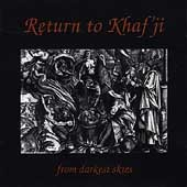 Return of Khafji: From Darkest Skies