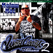 Malow Mac: West Coast Alliance, Vol. 2 [PA]