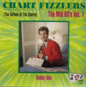 Various Artists: Chart Fizzlers: The Mid 60s, Vol. 1