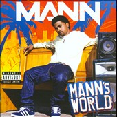 Mann: Mann's World [PA] *