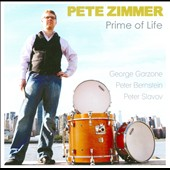 Pete Zimmer: Prime of Life *