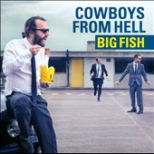 Cowboys from Hell: Big Fish *