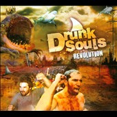 Drunksouls: Revolution [Digipak]