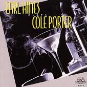 Earl Hines: Earl Hines Plays Cole Porter
