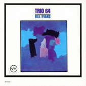 Bill Evans (Piano): Trio '64