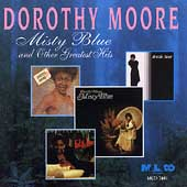 Dorothy Moore: Misty Blue & Other Hits
