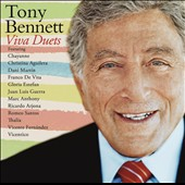 Tony Bennett: Viva Duets