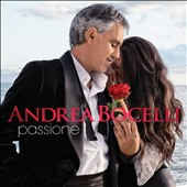 Andrea Bocelli: Passione