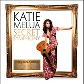Katie Melua: Secret Symphony [Bonus Edition] *