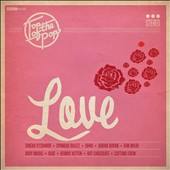 Various Artists: Top of the Pops: Love