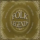 Various Artists: Folk Legends