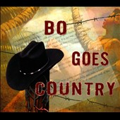 Bo Lozoff: Goes Country [Digipak]