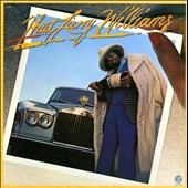 Larry Williams (Piano/Singer): That Larry Williams: The Resurrection of Funk