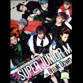 Super Junior M: Break Down