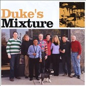 Irv Williams: Duke's Mixture