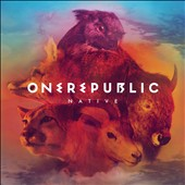 OneRepublic: Native [Deluxe Edition] [Digipak] *