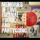 Future Bible Heroes: Memories of Love, Eternal Youth, and Partygoing. [Digipak] *