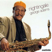 George Adams: Nightingale [Remastered]